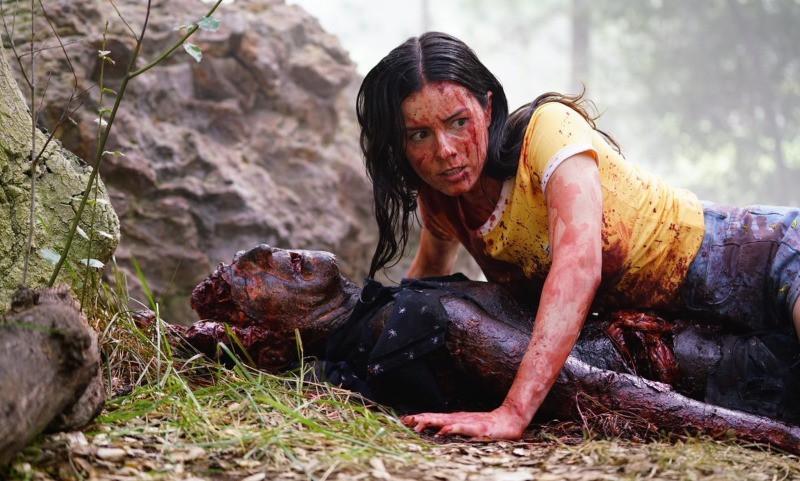 Nightmare Cinema Blu-ray September