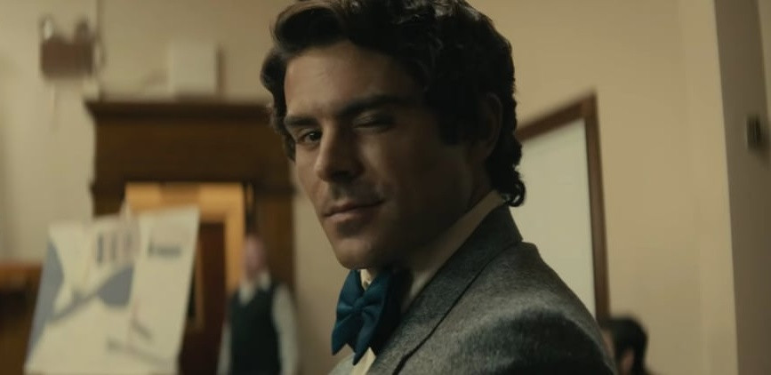 Netflix Acquires Ted Bundy Zac Efron Extremely Wicked, Shockingly Evil And Vile