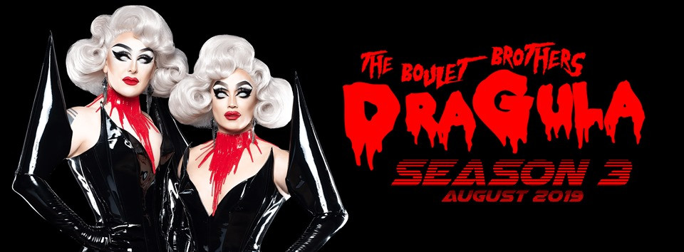 Dragula Season 3 Cast Announced