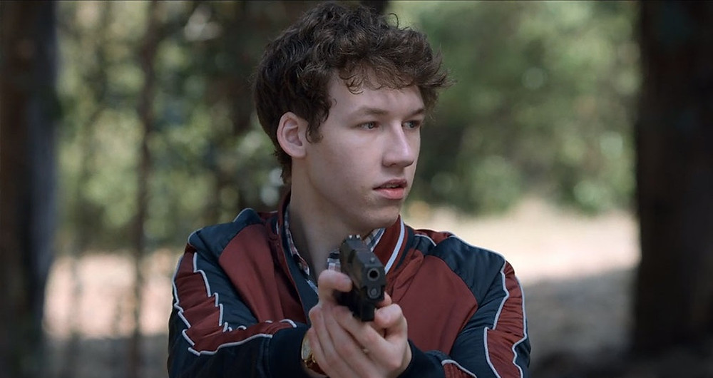 Devin Druid The Pale Door