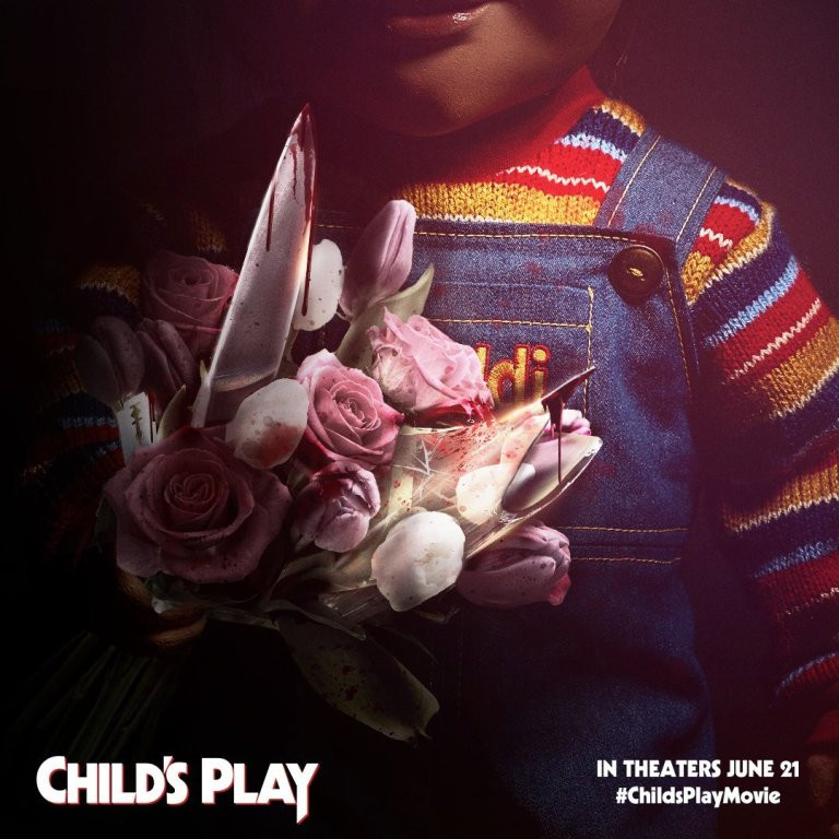 Child's Play Chucky Mother's Day