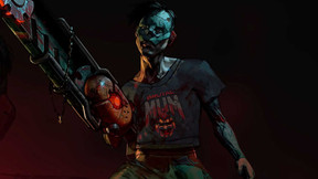 'Ruiner' Unleashes Cyberpunk Fury on Nintendo Switch, Physical Edition Announced