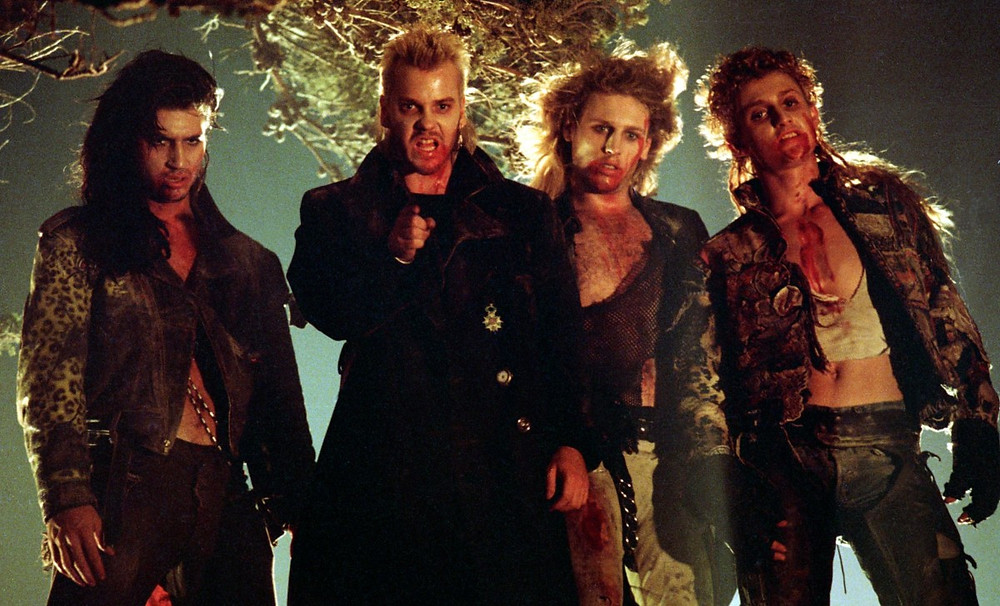 The Lost Boys CW Pilot Episode