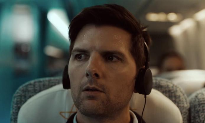 Twilight Zone Nightmare at 30,000 Feet Trailer Jordan Peele