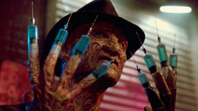 Freddy Krueger Takes The Spotlight In New 'In Search Of Darkness' Clip