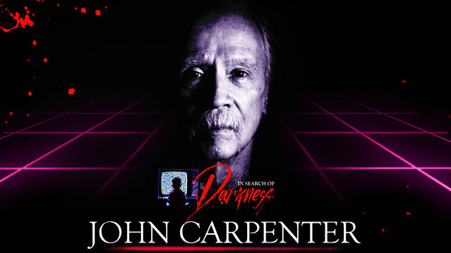 In Search of Darkness John Carpenter