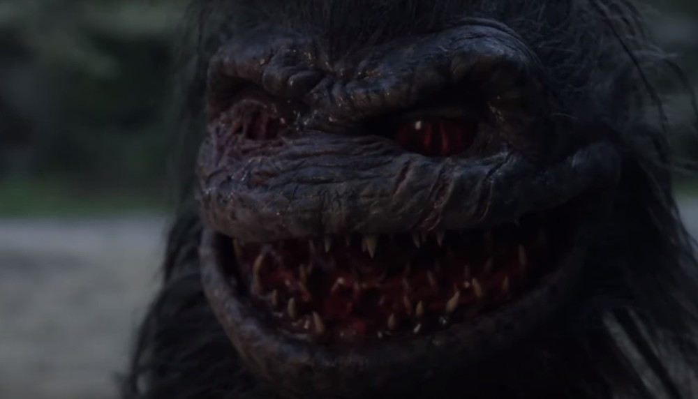 Critters Attack Trailer Dee Wallace
