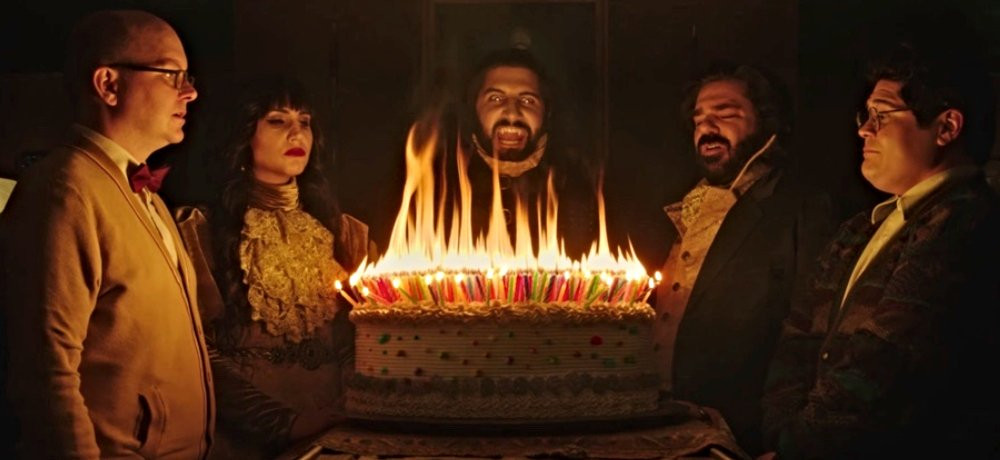 What We Do in the Shadows Renewed for Second Season FX