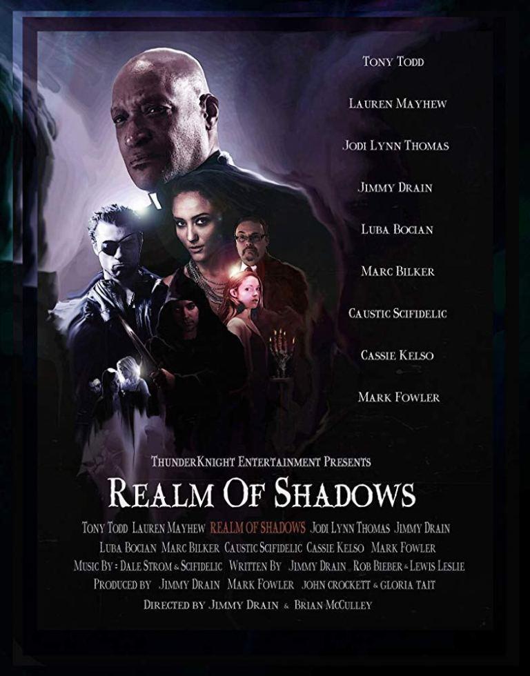 Realm of Shadows Tony Todd