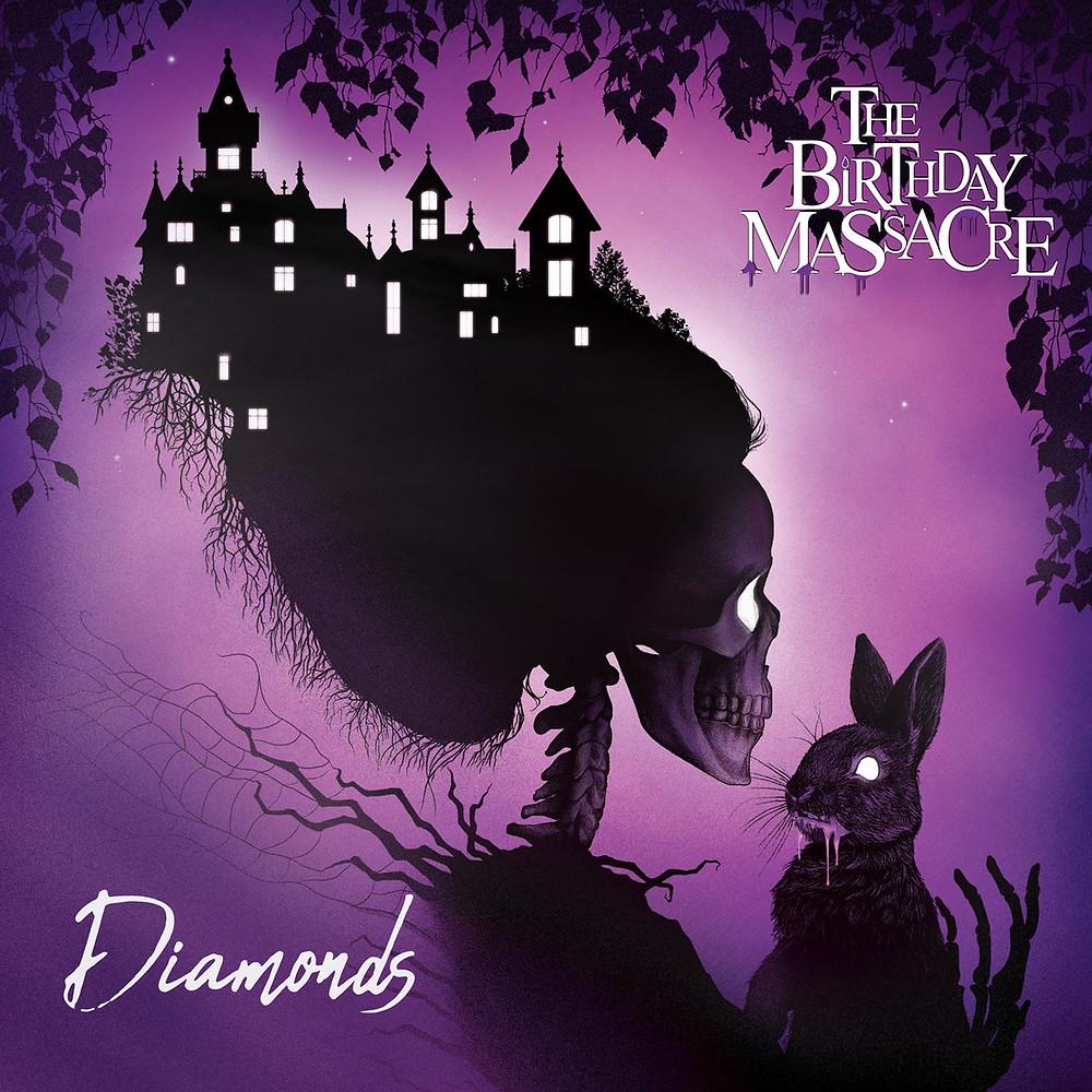 The Birthday Massacre Diamonds