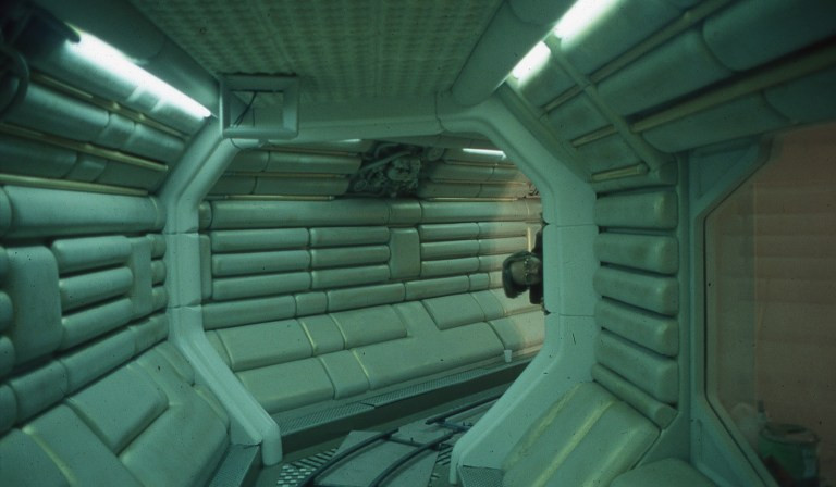 Screen Media Acquires Memory: The Origins of Alien