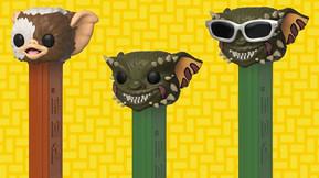 Funko Unveils First-Ever 'Gremlins' PEZ Dispensers