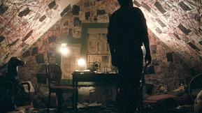 'I Trapped The Devil' Poster Locks Evil In The Basement