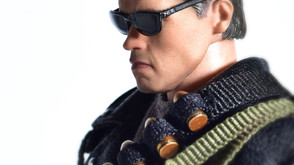 This Upcoming 'Terminator 2: Judgement' Day Figure From Great Twins Is A Must Own