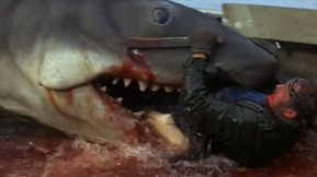 Funko Recreates Quint's Death Scene From 'Jaws' For New Pop! Figure