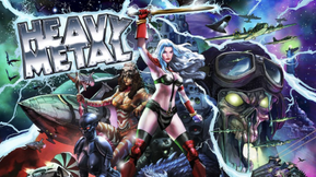 Incendium and Stern Team Up for Heavy Metal Pinball Table