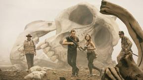 "'Kong: Skull Island' Director Jordan Vogt-Roberts To Helm First Episode Of New ""Walking"