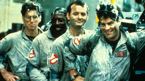 'Ghostbusters' Is Returning To Theaters For Its 35th Anniversary