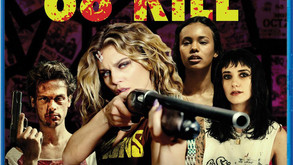 Scream Factory Releasing 68 KILL On Blu-ray This Winter