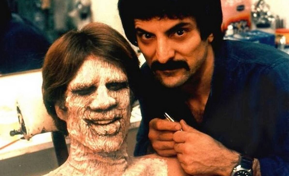 Tom Savini Directed Episode Shudder Creepshow