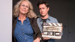 David Gordon Green Comments On Why The New 'Halloween' Is Simply Titled, 'Halloween'