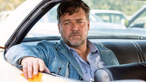 Russell Crowe Will Star In Road Rage Thriller 'Unhinged'