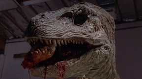 "Rated ""R"" Gore Cut Of 'Tammy And The T-Rex' Coming To 4K Ultra HD From Vinegar Syn"