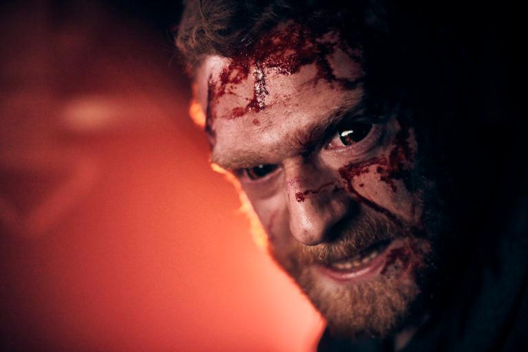 Blood Vessel Grimmfest 2019