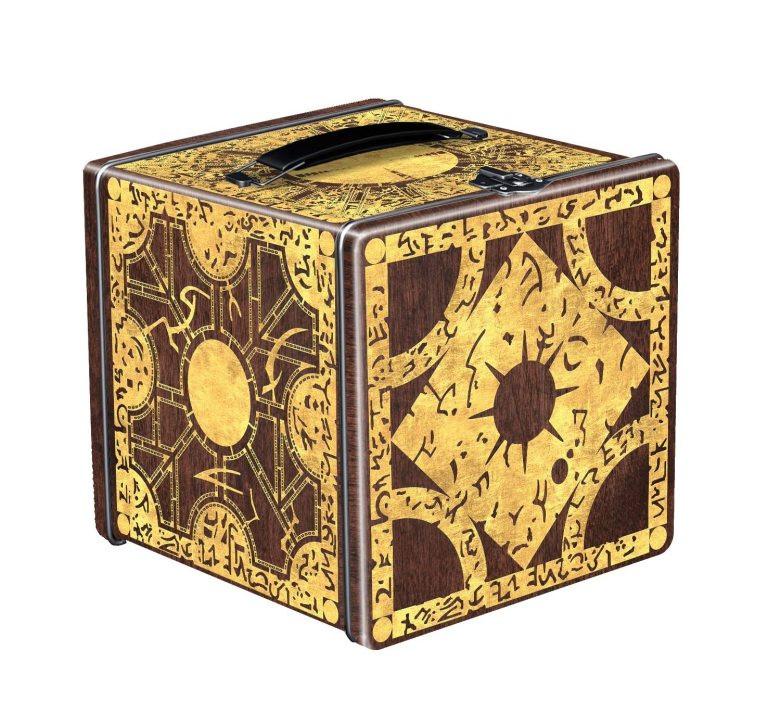 EMCE Toys Hellraiser Lunch Box