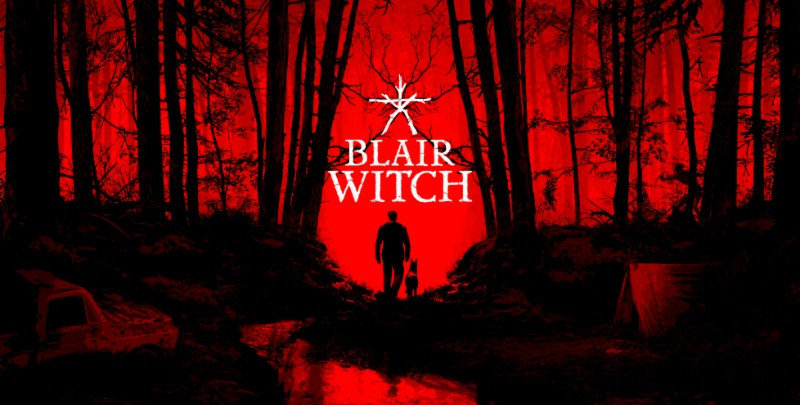 Blair Witch Game Trailer E3 2019
