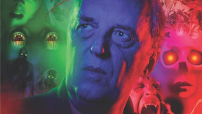 Dario Argento Featured On The Cover Of Delirium Magazine Issue 19