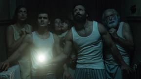 [31 Days of Horror Reviews] Day Twenty-Seven: Albert Pintó's '32 Malasaña Street
