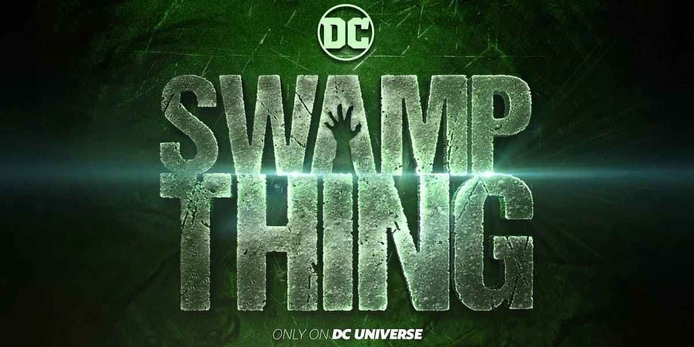 DC Swamp Thing Series May Premiere
