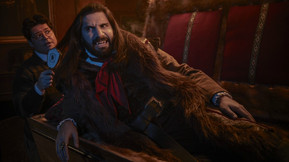 """FX's Hilarious """"What We Do In The Shadows"""" Returns For Season 2 In April"""