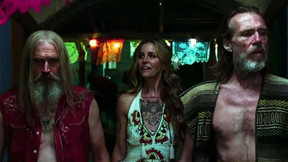 [Review] Rob Zombie's '3 From Hell' Is Another Sadistically Fun Firefly Road Trip