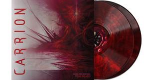 Cris Velasco's 'Carrion' Soundtrack Receiving Vinyl Release from Materia Collective