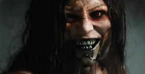 Mushroomhead's New Music Video Pays Homage To 'Evil Dead'