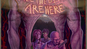 All The Devils Are Here Is Now Available On VOD