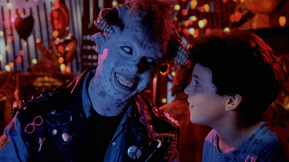 'Little Monsters' and 'Shivers' Coming to Blu-ray Via Vestron Video Collector's Series