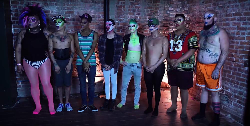 Dragula Season 1 Episode 2 Review