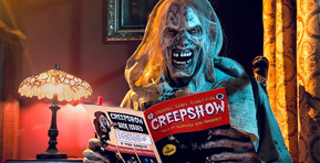 """""""Creepshow"""" Animated Halloween Special Coming to Shudder in October"""
