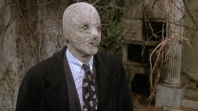 Clive Barker's 'Nightbreed' Being Developed As A Television Series