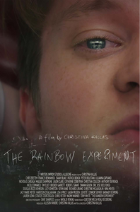 The Rainbow Experiment Poster