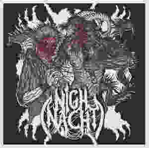 Nighnacht Christophilia EP Nunslaughter
