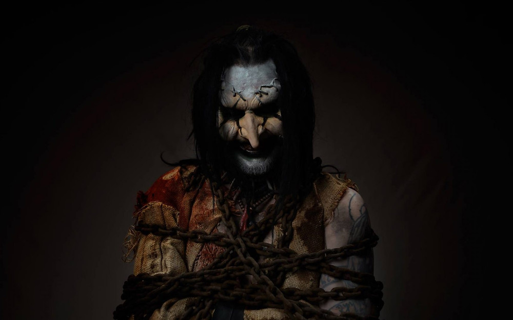 Mortiis Spirit of Rebellion 2020 US Tour
