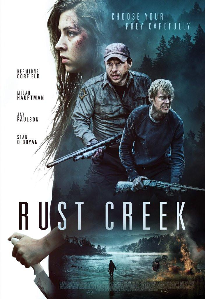Rust Creek Poster
