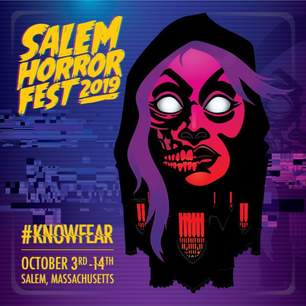 Salem Horror Fest 2019 Tales from the Crypt