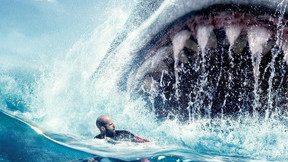 Get Ready For More Shark Action, A Sequel To 'The Meg' Is Already In The Works