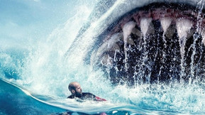 The Script For 'The Meg 2' Is Currently Being Written