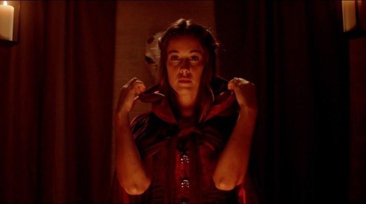 Bathory: Virgin Blood Concept Trailer